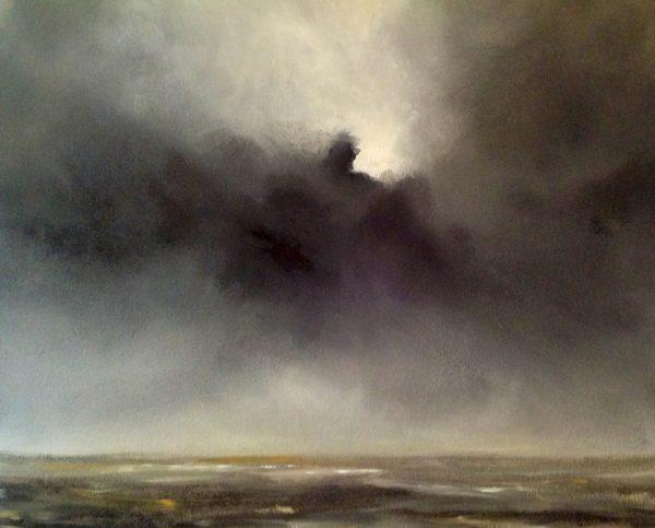 Stormy Skies print